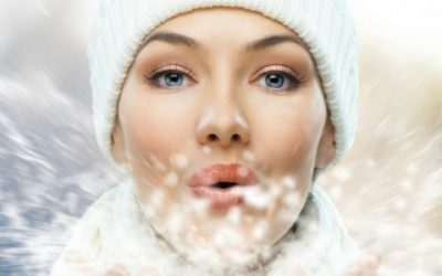 WINTER FACE BEHANDELING